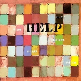 Hjälp / Olika - Hjälp [Vinyl] USA import