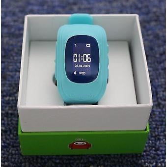 Baby Gps Watch Phone Tracker Smartwatch For Iphone/android