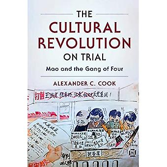 The Cultural Revolution on Trial: Mao and the Gang of Four (Studies of the Weatherhead East Asian Institute, Columbia...