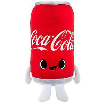 Coca-Cola Coke Can Plush