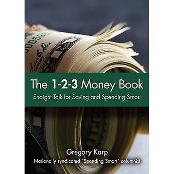 1-2-3-rahapaketti - kolme tärkeintä vaihetta säästämiseen ja sp