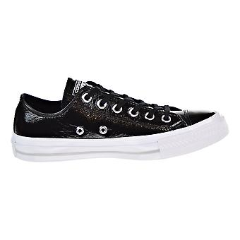 Converse Women Chuck Taylor Ox Casual Sneakers Low Top Lace Up Fashion Sneak...