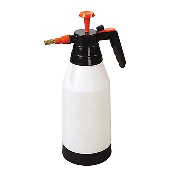 Gardening household 2L watering and flower watering can, manual air pressure sprayer