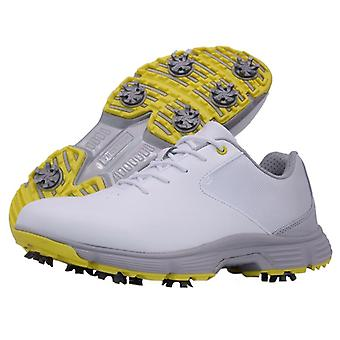 Waterproof Golf Sport Shoes, Training Sneakers For Golfing