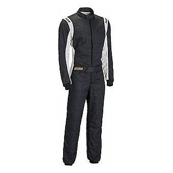 Racing jumpsuit Sabelt Reto TS-3 Zwart (Maat 48)