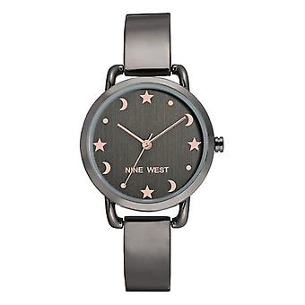 Ladies&Watch Nine West NW-2165GYGY ( 34 mm)