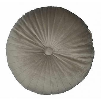 pillow sum 38 cm velvet taupe