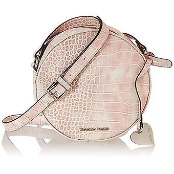 MARCO TOZZI 2-2-61006-26, 2-61006-26-Women's Bag, Rose Croco, One Size