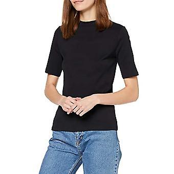edc av Esprit 999cc1k819 T-Shirt, Svart (Svart 001), X-Small Woman
