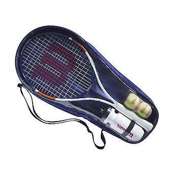 Wilson Roland Garros Elite 25 Tennis Racket Kit