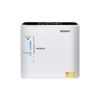 משאף חמצן ביתי, מכונת חמצון לקשישים, שידור קולי