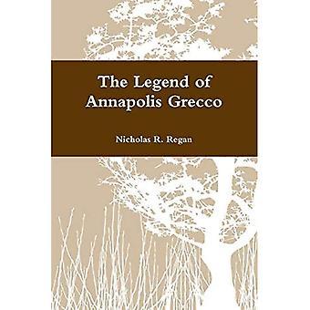 The Legend of Annapolis Grecco