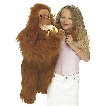 The Puppet Company Large Primate Orangutan Puppet