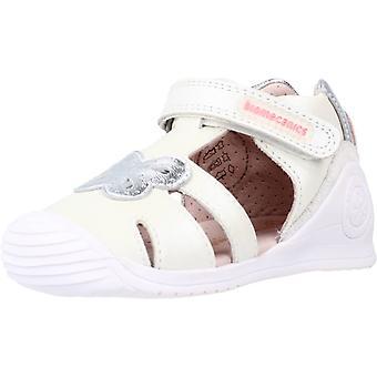 Sandales Biomecanics 202113 Couleur blanche