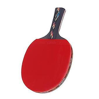 2Pcs ping pong paddles sets table tennis racket ping pong paddle bat case bag