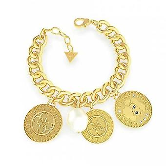 Guess jewels new collection bracelet ubb79150-s