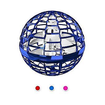 फ्लाईनोवा प्रो बुमरांग बढ़ते स्पिनर गेंद