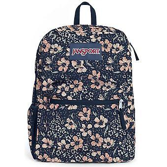 Jansport Superbreak Backpack - Field Paradise