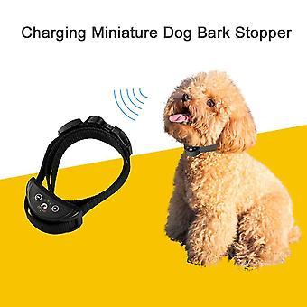 パイパイテック犬トレーニングカラー振動吠え襟USB充電ドッグトレーナー液晶ディスプレイ電気ショック100-240v〜50/ 60hz
