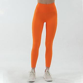 חותלות בגזרה גבוהה לארוז מכנסיים רכים בטן בקרת בטן יוגה