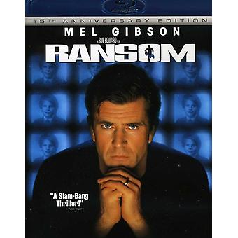 Ransom [BLU-RAY] USA import