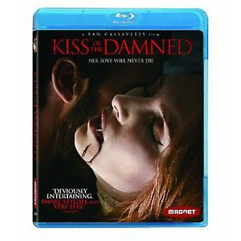 Beijo da importação EUA condenados [BLU-RAY]