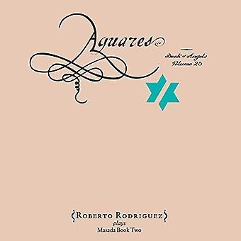Rodiriguez, Roberto/Zorn, John - Aguares: The Book of Angels 23 [CD] USA import