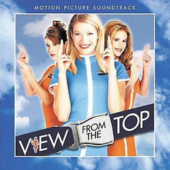 Various Artists - weergave van de Top/O.S.T [CD] USA importeren