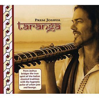 Prem Joshua - Taranga [CD] USA import