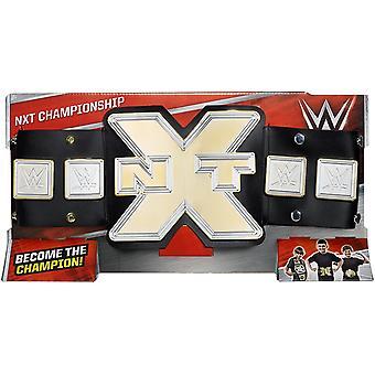 Cinghia di campionato di WWE NXT