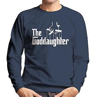 The Godfather The Goddaughter Men's Sweatshirt