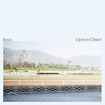 Itasca - Open to Chance [CD] USA import