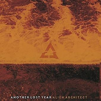 Another Lost Year - Alien Architect [CD] USA import