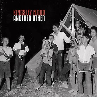Kingsley Flood - Another Other [CD] USA import