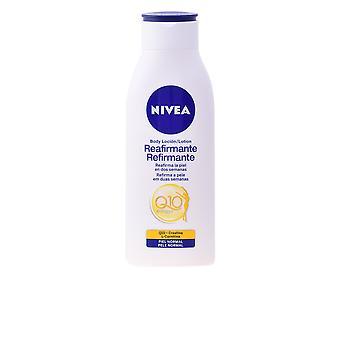 Nivea Q10 + mleko Reafirmante ciała Pn 400 Ml dla kobiet