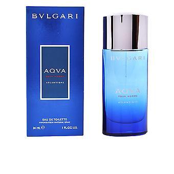 Bvlgari Aqva Pour Homme Atlantique Edt Spray 30 Ml para homens