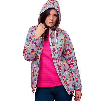 Lighthouse Faye Coat Shadow Floral