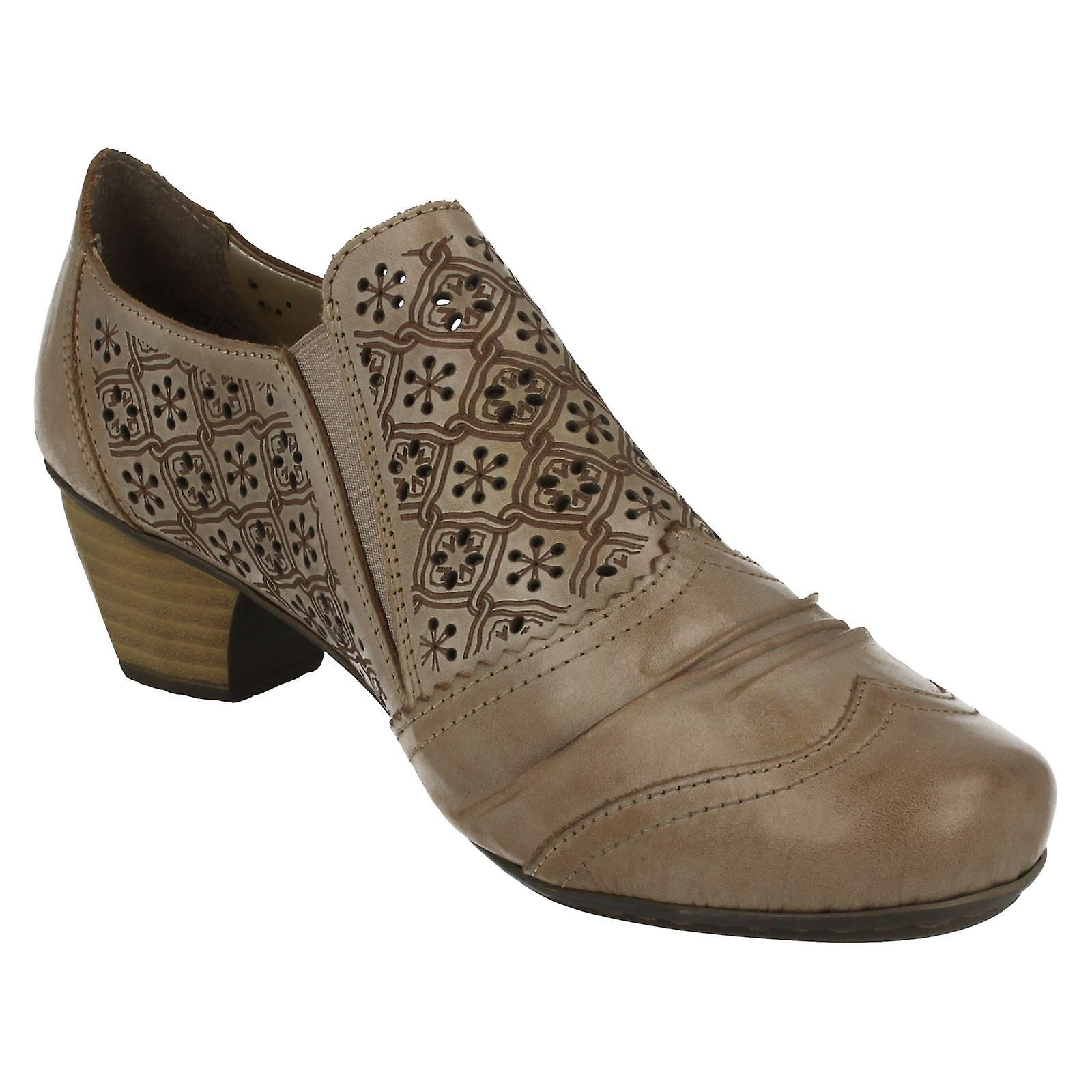 Ladies Rieker sko 41735