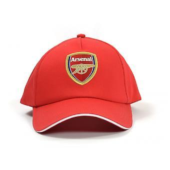 آرسنال نادي سيدات الكبار من طراز بوما قبعة بيسبول