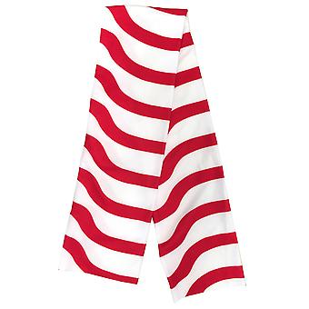 Dr. Seuss The Cat In The Hat Storybook Cartoon Boys Costume Scarf
