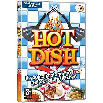 Hot Dish (PC)-ny