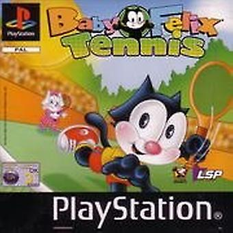 Baby Felix Tennis - Fabrik versiegelt