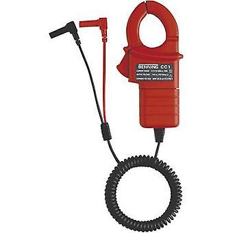 BENNING CC 1 adaptor indicator de strângere A/AC de citire: 1-400 A