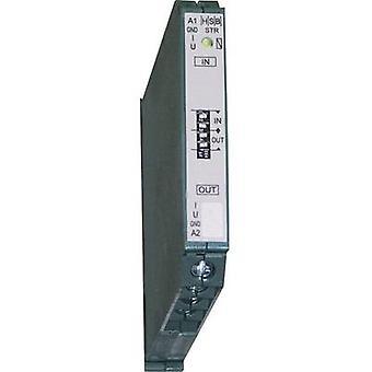 HSB Industrieelektronik Isolation transformer 1 pc(s) STR 24, 24 V DC, V AC
