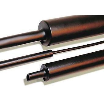 323-50400 هيليرمانتيتون تريدوكس MA47-40/12 متوسطة مسورة، لاصقة حرارة اصطف يتقلص الأنابيب 1 m n/a