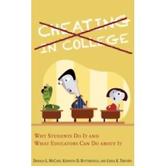 Cheating in College by Donald McCabe