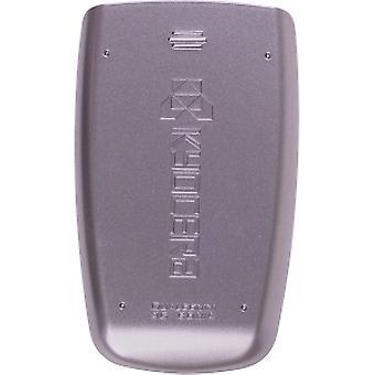 Couverture de porte batterie K312 OEM Kyocera - Silver