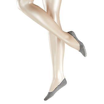 Falke Step In Invisible Socks - Grey Mix
