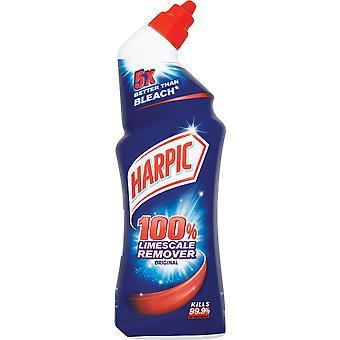 Harpic 100% Original Limescale Remover