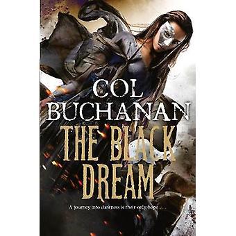 Svart drømmen av Col Buchanan